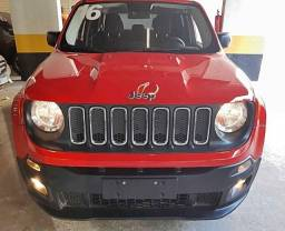 Jeep Renegade Sport 1.8 MensalidadeR$433,98