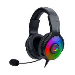 Headset Gamer Pandora2 RGB Redragon