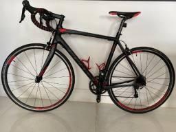 Bicicleta Scott CR1 20 2016