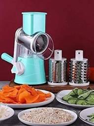 Facilite sua vida na Cozinha!!! Vendo Triturador Cortador e Moedor de Alimentos