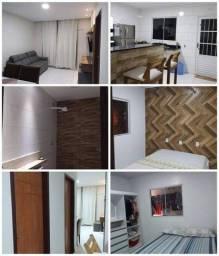Título do anúncio: (RR) Casa com 2q, 2b, 84 m² Itapuã