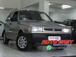 Fiat Uno Mille SX 1.0!