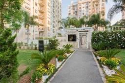 Apartamento com 3 dormitórios à venda, 77 m² por R$ 399.000,00 - Santa Quitéria - Curitiba