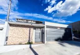 Casa com 3 dormitórios à venda, 145 m² por R$ 390.000,00 - Morada do Sol 2 - Lavras/MG