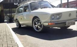 Variant 1975 1600 2 carburador