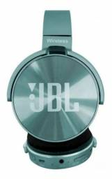 Fone de ouvido bluetooth (produto novo)
