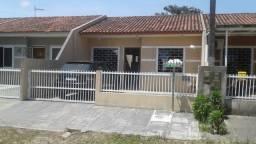 Alugo casa Pontal Paraná (Balneário Santa Teresinha)