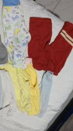 Lotinho de calça