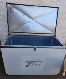 Caixa térmica 500 litros