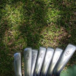 Tacos de Golf - Ping Iblade vara stif flex
