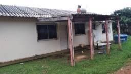 Vendo ou troco essa casa na cidade do povo Q3 A casa 3