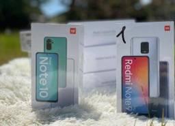 Xiaomi Redmi note 9pro 128gb