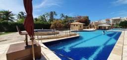 Título do anúncio: Apartamento no Wellness Beach Park Resort no pool com 2 quartos a venda.