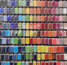 capa para iphone (cases de todos os modelos)