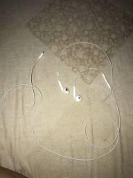 Fone de ouvido Apple (ORIGINAL)