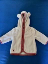 Roupas de frio bebê 0 a 3 meses