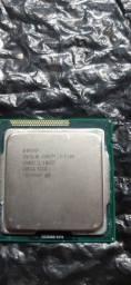 Processador core i3 2 geração.