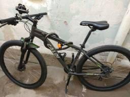 Vendo linda bicicleta Caloi