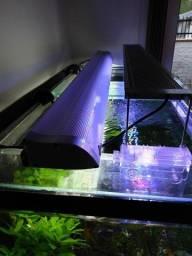 Luminaria de led 120ctm  ocean tech