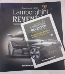 Lamborghini Reventón Radiocontrolada e com motor de explosão