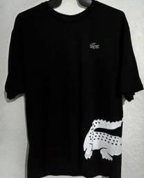 Camisa da Lacoste