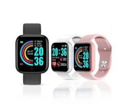 Relógio inteligente smartwatch
