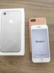 iPhone 7 32gb perfeito estado