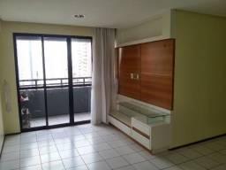 Apartamento com 3 dormitórios 86 m² por R$ 420.000 - Parque Del Sol