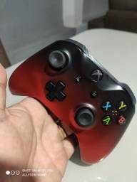 Controle Xbox One S Shadow