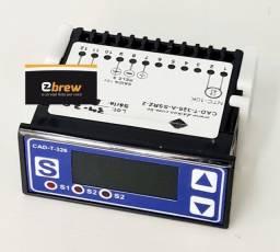 Controlador cerveja rampa de tempo e temperatura Baed EZbrew