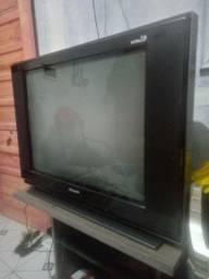 Tv Tubo 32p SEMP
