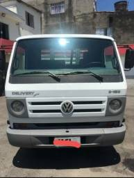 VW 8-150 Delivery Plus ( PARCELAMOS )