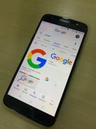 Motorola Moto G 5S Plus - Semi Novo