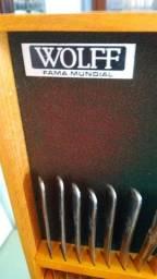 Faqueiro wollf reserva