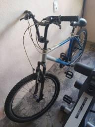 Vende se um bike aro 26 alumínio