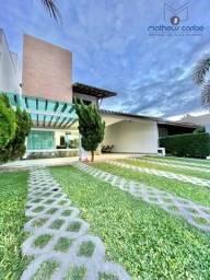 Casa de Luxo no Imperial Ville / Bairro Sim / Feira de Santana