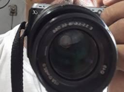 Câmera fotografica Sony nex c3