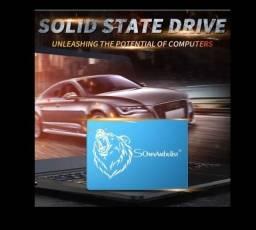 Ssd 120 GB 2.5 Sata - A Pronta Entrega