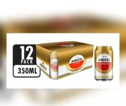 Cerveja Amstel Langer Lata 350ml