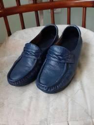 Sapato Usaflex Tamanho 33