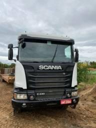 G440 SCANIA 2014 6x4