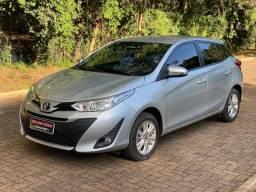 Yaris 1.3 XL Plus Aut. 2019/2019 (22.000km)