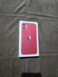 Iphone 11   64gb Lacrado com NF