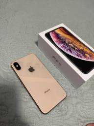 iPhone XS impecável!