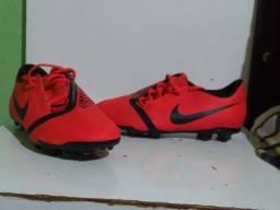 Chuteira original Nike tamanho 36