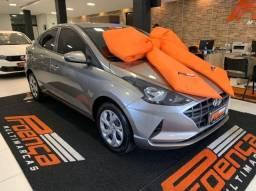 Hyundai HB20S Completo  2020 *Baixa KM*  Sem Entrada R$1.490,00