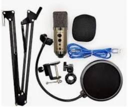 Microfone TECNET