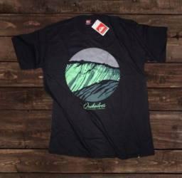 Camiseta quiksilve