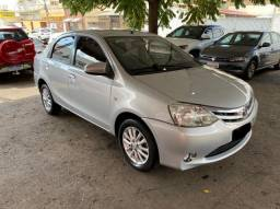 Toyota etios sedan 1.5 xls 2014