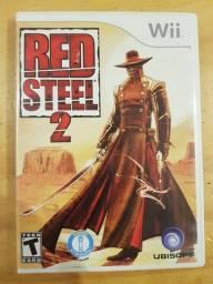 Título do anúncio: Red Steel 2 para nintendo Wii